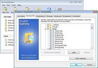 DoubleSafety pour mac