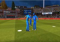 Real Cricket 20 Android pour mac
