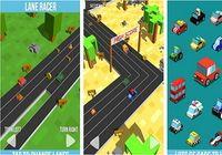 Lane Racer iOS pour mac