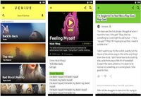 Genius — Song Lyrics & More Android pour mac