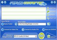 Replay Converter pour mac