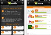 AppVIP Android pour mac