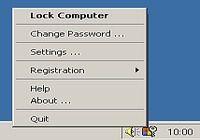 Lock My PC pour mac