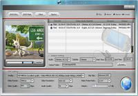 WinX Free DVD to PSP Ripper pour mac