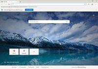 Microsoft Edge pour mac