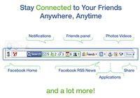FB Toolbar, The Toolbar for Facebook pour mac