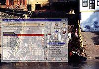 GD Screen Saver
