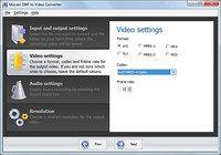 Movavi SWF to Video Converter pour mac