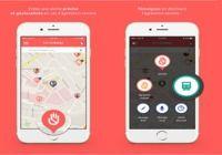 HandsAway iOS pour mac