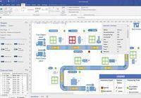 Microsoft Visio Professionnel 2016 pour mac