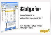 eCatalogue Pro pour mac