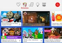 Youtube Kids Android pour mac