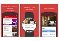 Hotels.com iOS pour mac