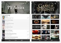 TV Series Android pour mac