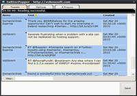 twitterPopper pour mac