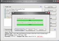 Free WMA to MP3 Converter pour mac