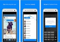 Facebook Messenger Android pour mac