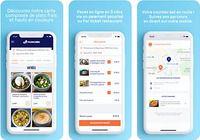Foodchéri iOS pour mac