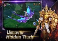 Crusaders of Light android pour mac