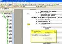 PDF-XChange Viewer Portable pour mac
